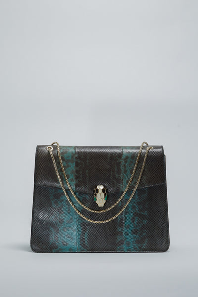 Bvlgari Serpenti Bag