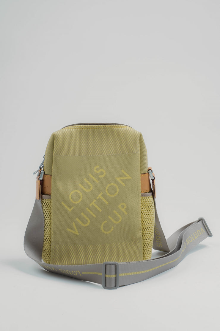 Cup Weatherly Louis Vuitton Bag