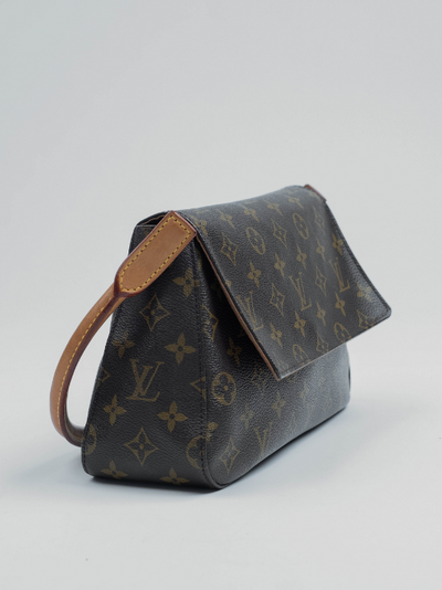 Mini Looping Louis Vuitton Bag