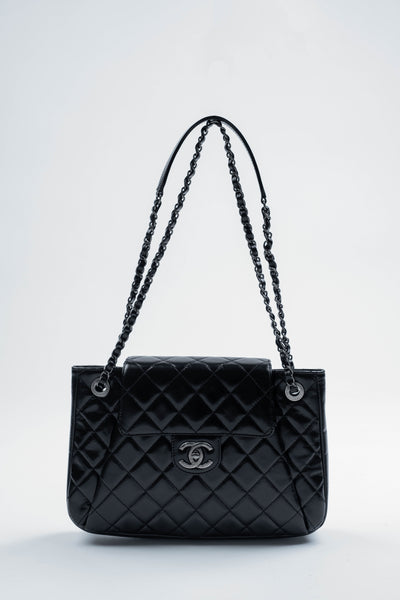 Seoul Accordion Chanel Bag