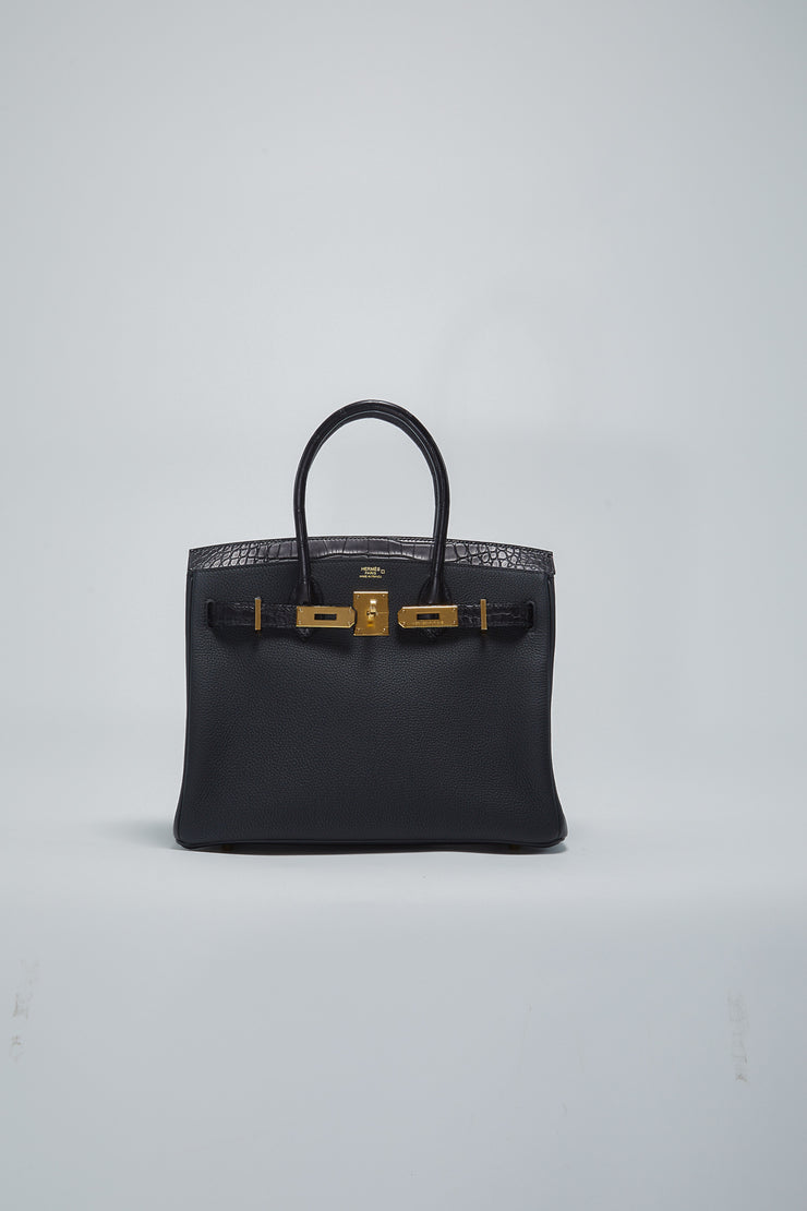 birkin touch hermes bag