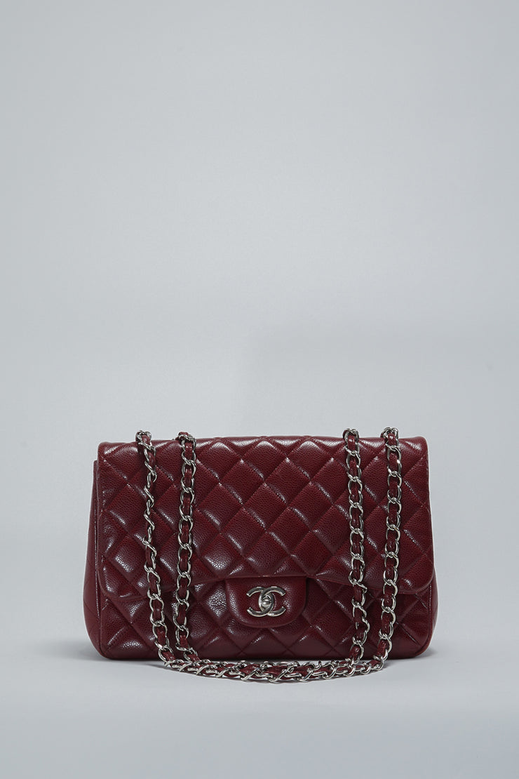 classic flap chanel bag