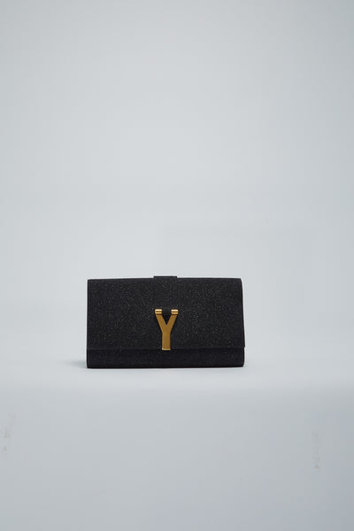 y ligne saint laurent clutch
