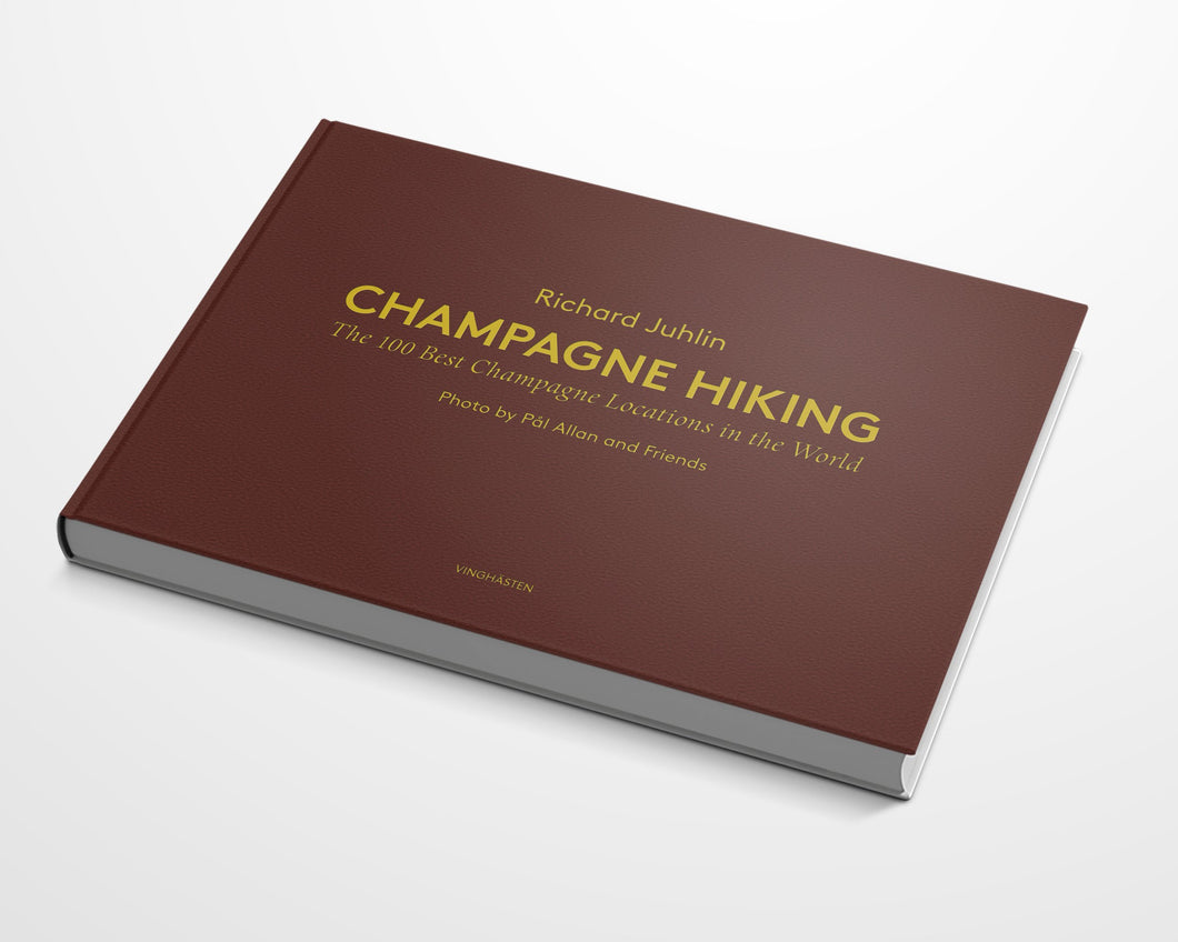 CHAMPAGNE HIKING