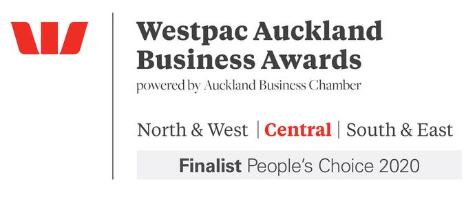Westpac Auckland Business Awards Finalists