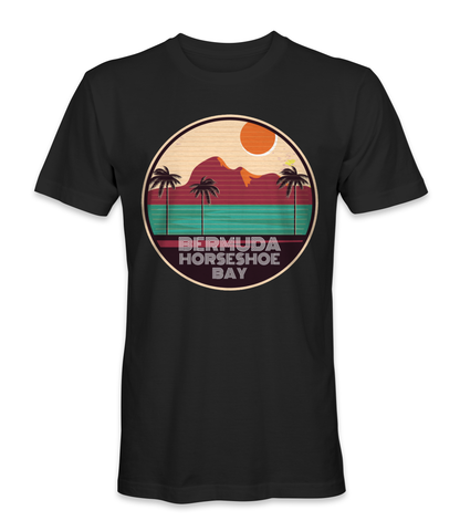 Bermuda country t-shirt