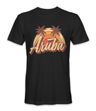 Aruba country t-shirt