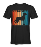 Great Dane dog t-shirt