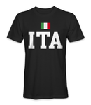 Italy country t-shirt