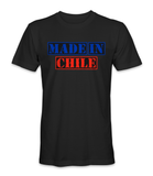 Made in Chile country t-shirt