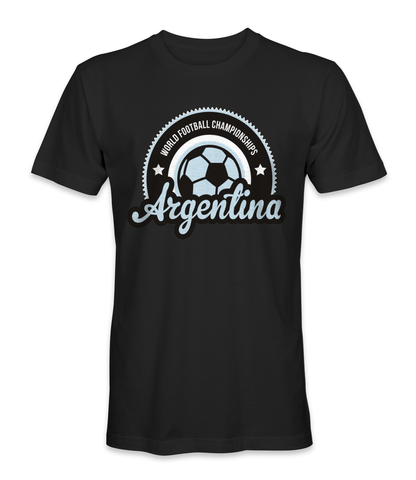 Argentina country t-shirt