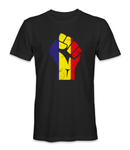 Romania country is about peace and love t-shirt