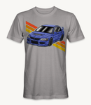 Mitsubishi evolution t-shirt