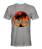 Belize country t-shirt
