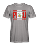 Peru country t-shirt