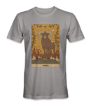 Aries horoscope t-shirt