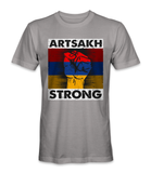 Armenia country is strong t-shirt