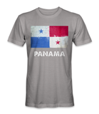 Panama country flag t-shirt