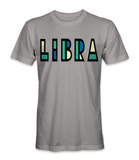 Libra horoscope t-shirt