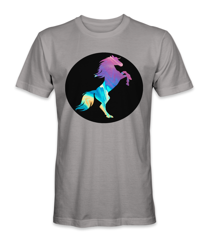 Horse portrait t-shirt