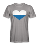 I love San Marino country t-shirt