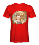 Leo horoscope t-shirt
