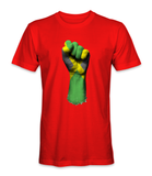 Jamaica country is about peace and love t-shirt