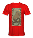 Capricorn horoscope t-shirt