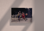 Michael Jordan vs Kobe Bryant canvas