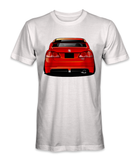 Honda civic si t-shirt