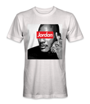 Michael Jordan basketball legend t-shirt
