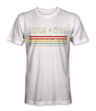 Hong Kong country t-shirt