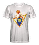 Stephen Curry basketball player t-shirt