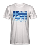 Greece country t-shirt