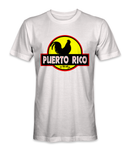 Puerto Rico country t-shirt