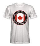 From Canada with love country t-shirt