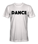 Lets dance t-shirt
