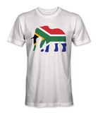 South Africa country t-shirt