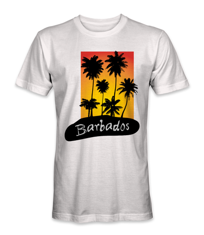Barbados country t-shirt