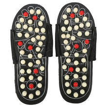 Load image into Gallery viewer, Healing Acupressure Slippers