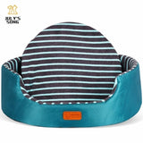 All Season Bed Detachable Puppy Comfortable Pad Sofa