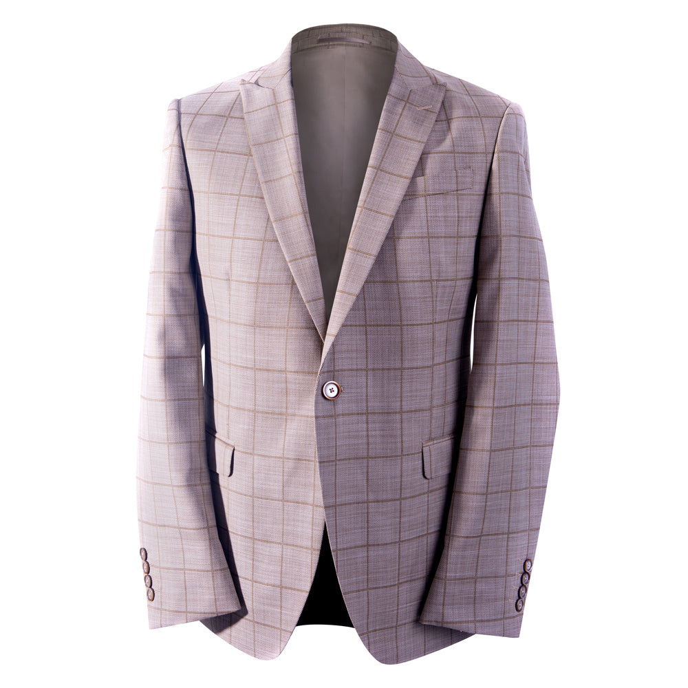 Pure Wool Blazer