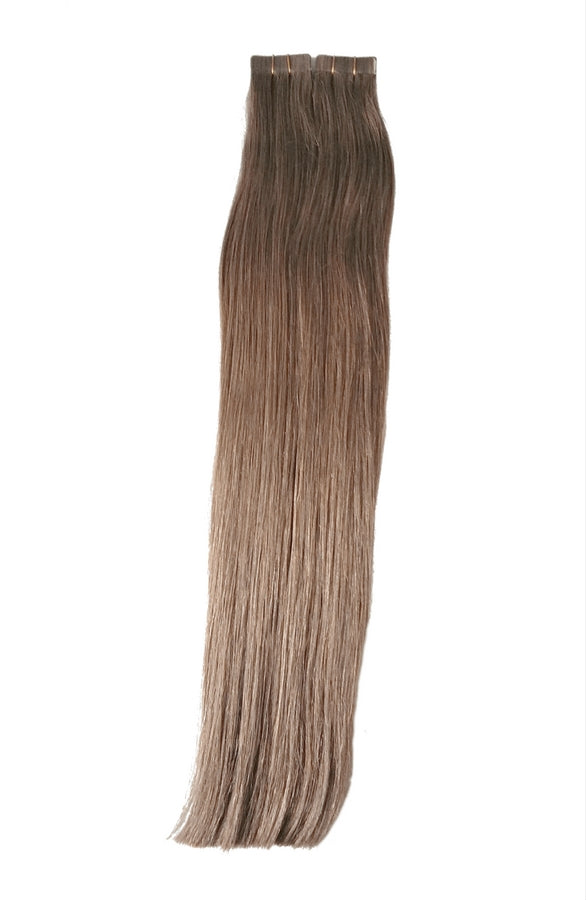 Chestnut Tape In Extensions