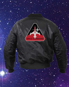 Official Space Command Crew Jacket