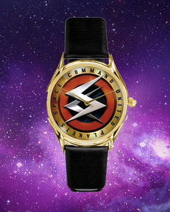 Space Command - Quartz Watch