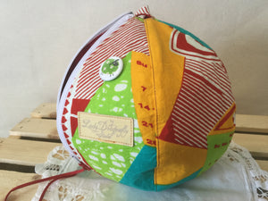Sheep Ball Bag - Large