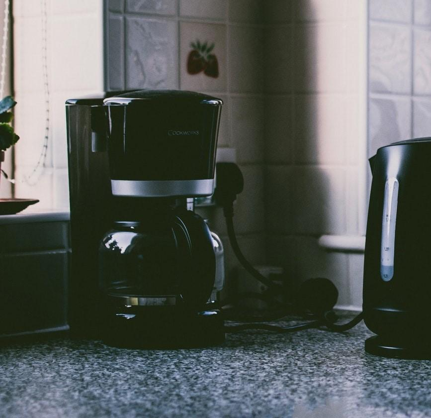 Cleaning and Descaling a Coffee Maker: A How-To Guide | JayArr Coffee