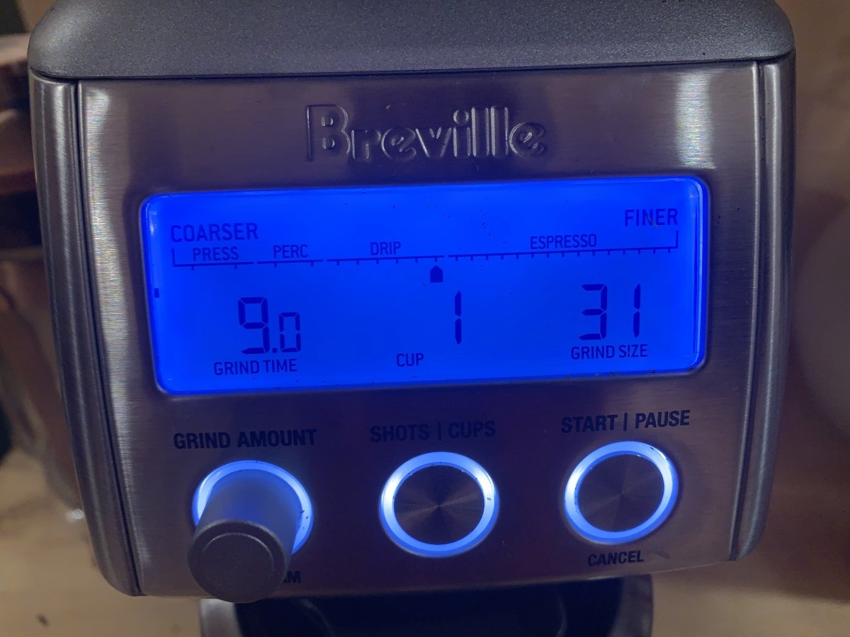What Electric Burr Grinder Should You Buy?- A Breville Smart Grinder Pro Review | JayArr Coffee