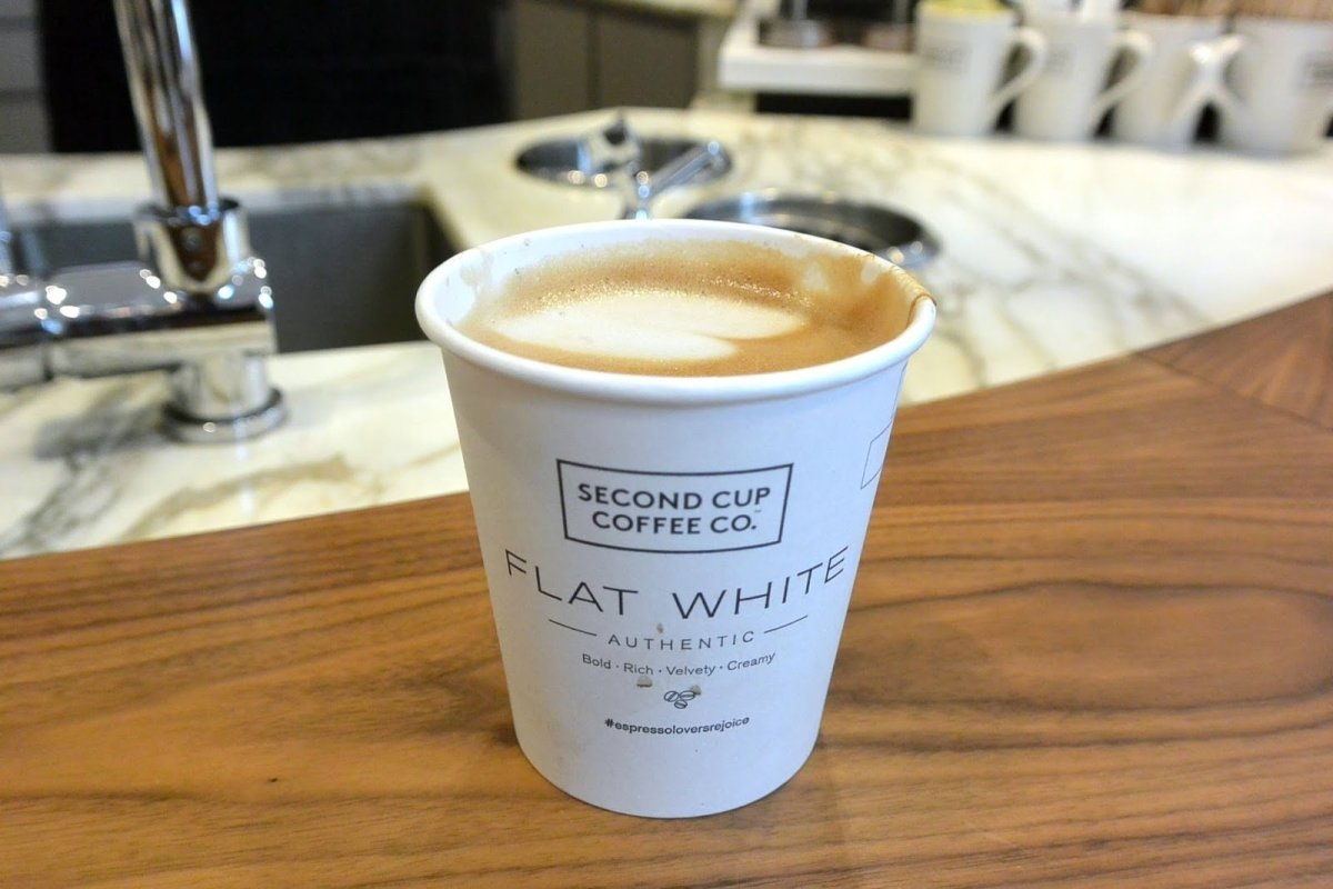 What is a Flat White? A Flat White vs. Latte Comparison | JayArr Coffee
