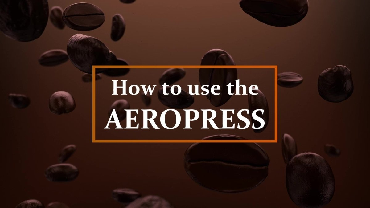 What is the Aeropress? And How/Why Should You Use It? | JayArr Coffee